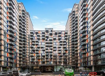 1 bed property to rent in Ability Place, Millharbour, Canary Wharf E14