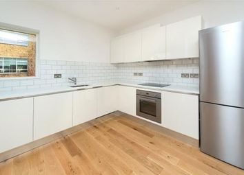 Thumbnail 3 bed flat to rent in Burrows Mews, London