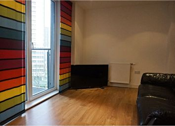 Thumbnail 2 bed flat to rent in 1 Ward Road, London