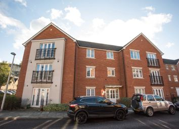 2 bed flat for sale in Butlers Park Way, Strood, Rochester ME2