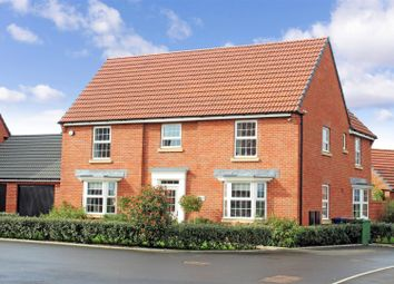 5 bed detached house for sale in Cheston Close, Longford, Gloucester GL2