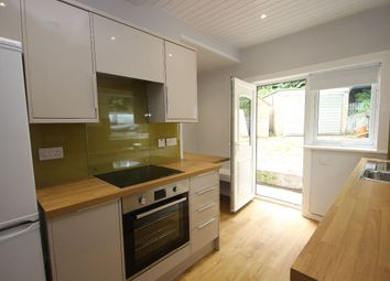 Thumbnail 3 bed semi-detached house to rent in The Wynd, Biggar