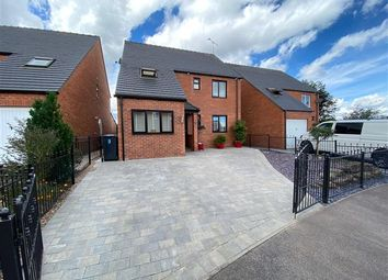 4 bed detached house for sale in Copper Beech Close, Beighton, Sheffield S20