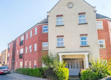 2 bed flat for sale in Bluebell Road, East Ardsley, Wakefield WF3