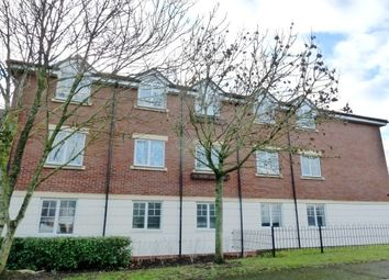 Thumbnail 2 bed flat to rent in Woodlands Lane, Bradley Stoke, Bristol