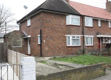 Thumbnail 3 bed end terrace house for sale in Taunton Road, Lee Green