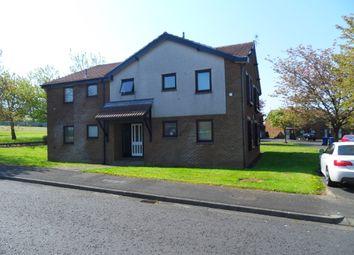 Thumbnail Studio to rent in Meadow Rise, Westerhope, Newcastle Upon Tyne