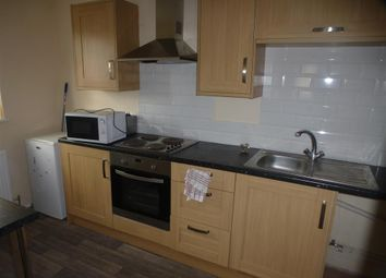 Thumbnail 2 bed flat to rent in Hickling Court, Mansfield