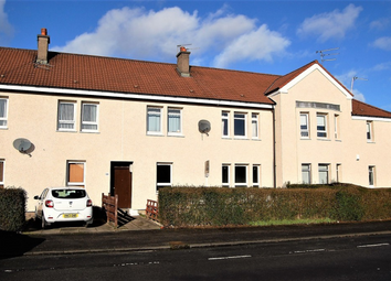 Thumbnail 2 bed flat to rent in Gallowhill Road, Paisley 4Tz