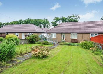 Thumbnail 2 bed semi-detached bungalow for sale in Little Carriden, Bo'ness