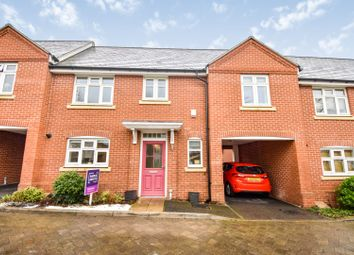 4 bed semi-detached house for sale in Grace Bartlett Gardens, Chelmsford CM2