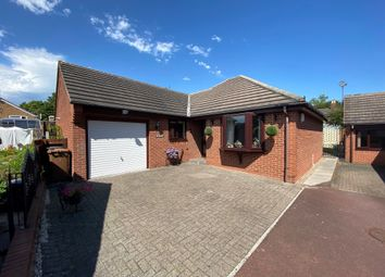 3 bed detached bungalow for sale in Summers Court, Spondon, Derby DE21