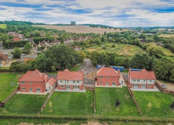 4 bed detached house for sale in Middle Street, Nazeing, Waltham Abbey EN9