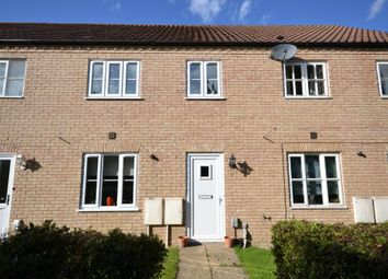 Thumbnail 3 bed terraced house to rent in Tennyson Place, Ely