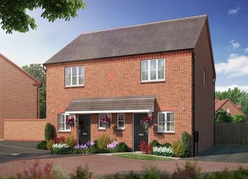 "Thumbnail 2 bed semi-detached house for sale in ""The Bray"" at Kiln Lane, Leigh Sinton, Malvern"