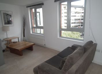 Thumbnail 1 bed flat to rent in Buckler Court, Eden Grove, London
