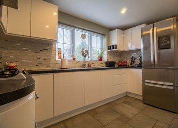 Thumbnail 4 bed detached house for sale in Mercers Meadow, Keresley End, Coventry