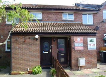 Thumbnail 1 bed link-detached house for sale in Pipit Close, Weymouth, Dorset