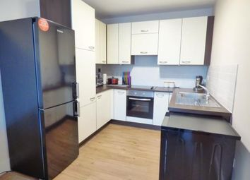 Thumbnail 1 bed flat for sale in Weevil Lane, Gosport, Hampshire