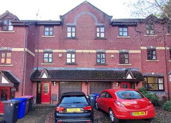 4 bed terraced house for sale in Falconwood Chase, Worsley, Manchester M28