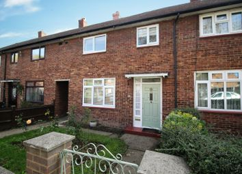 Thumbnail 3 bed semi-detached house for sale in Anstridge Road, London, Greater London