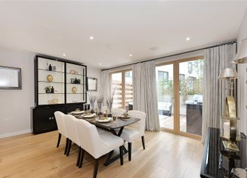 Thumbnail 3 bed property for sale in Canonbury Cross - Townhouses, 25 Edward's Cottages