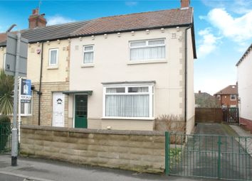 Thumbnail 3 bed end terrace house for sale in Barkly Road, Leeds, West Yorkshire