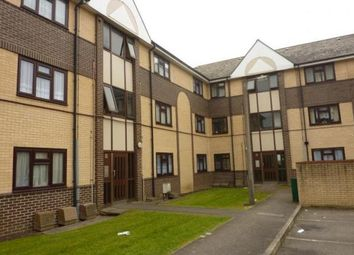 Thumbnail 2 bed flat to rent in Hull Close, Slough