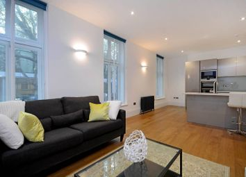 Thumbnail 2 bed flat for sale in Shaftesbury Avenue, Covent Garden