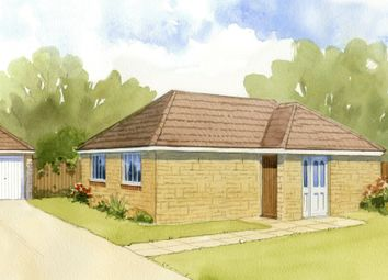 Thumbnail 2 bed detached bungalow for sale in Bowden Road, Templecombe