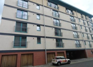 Thumbnail 2 bed flat to rent in West Victoria Dock Road, Dundee