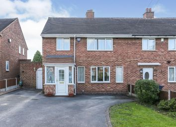 3 bed semi-detached house for sale in Brownfield Road, Shard End, Birmingham B34