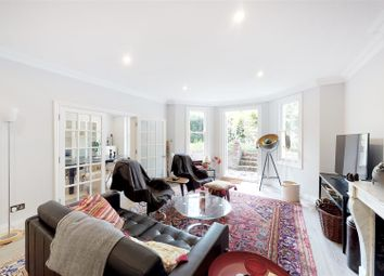 Thumbnail 4 bed flat for sale in Fellows Road, London