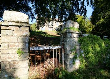 Thumbnail 5 bedroom farmhouse for sale in Cefn Pennar Uchaf Farm, Mountain Ash