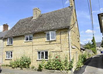 Thumbnail 4 bed terraced house for sale in East Street, Fritwell, Oxfordshire
