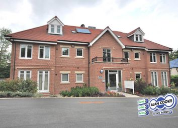 Thumbnail 2 bed flat for sale in Balmoral House, Harrogate Road, Alwoodley