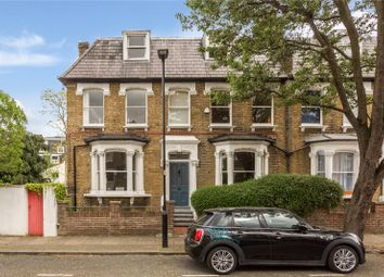 Thumbnail 4 bed property for sale in Elfort Road, Highbury, London