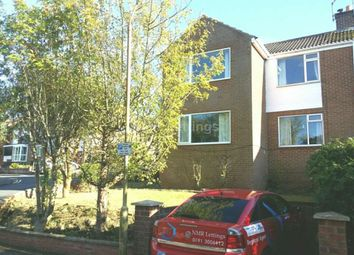 Thumbnail 3 bed semi-detached house to rent in Wearside Drive, Durham