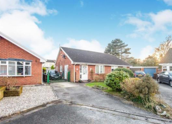 Thumbnail 2 bed semi-detached bungalow for sale in Holgate Park, Liverpool