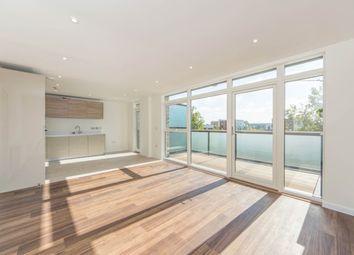 Thumbnail 2 bed flat to rent in Stapleton Court, Packington Road, Acton