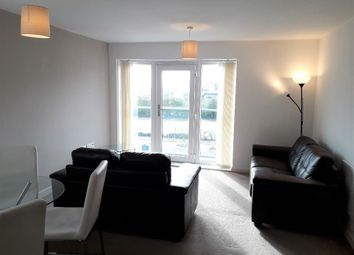 Thumbnail 3 bed flat for sale in Ladywell Point Pilgrims Way, Salford