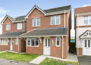 3 bed detached house for sale in Garden Village, Saltney, Chester, Flintshire CH4