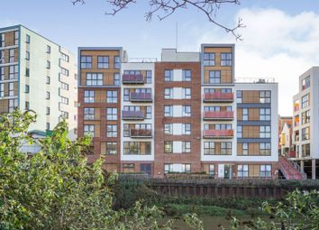 Thumbnail 1 bedroom flat for sale in Paintworks, Arnos Vale