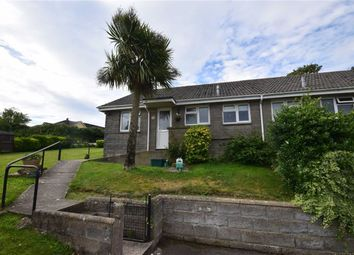Thumbnail 3 bed semi-detached bungalow for sale in Hilton Road, Monkleigh, Bideford