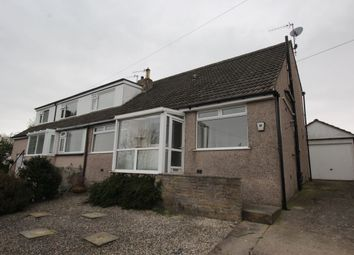 Thumbnail 4 bed bungalow to rent in Church Hill, Nether Kellet, Carnforth