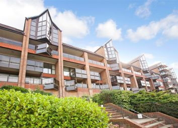 Thumbnail 2 bedroom flat for sale in Sealand Court, Esplanade, Rochester, Kent