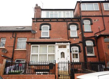 Thumbnail 2 bed terraced house for sale in Luxor Street, Harehills, Leeds