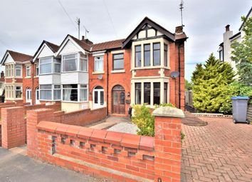 3 bed end terrace house for sale in Bingley Avenue, Stanley Park, Blackpool, Lancashire FY3
