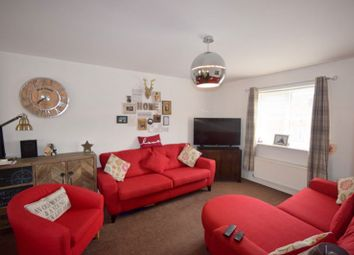 Thumbnail 2 bed flat for sale in Coral Close, Derby