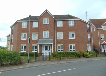 Thumbnail 2 bed flat for sale in Spring Gardens, Nottingham